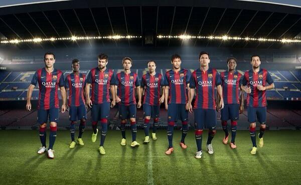 Le FC Barcelone aurait bouclé le probable futur plus gros transfert de l'été - http://www.actusports.fr/110388/le-fc-barcelone-aurait-boucle-le-probable-futur-plus-gros-transfert-de-lete/