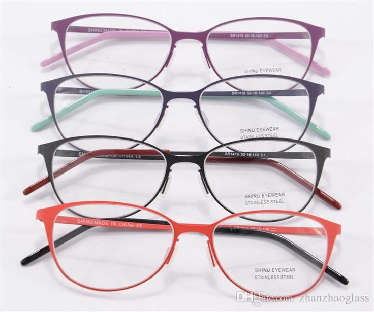 glasses frames