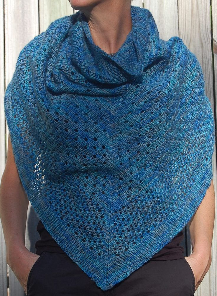 Best 25 Knit Shawl Patterns Ideas On Pinterest Knitted