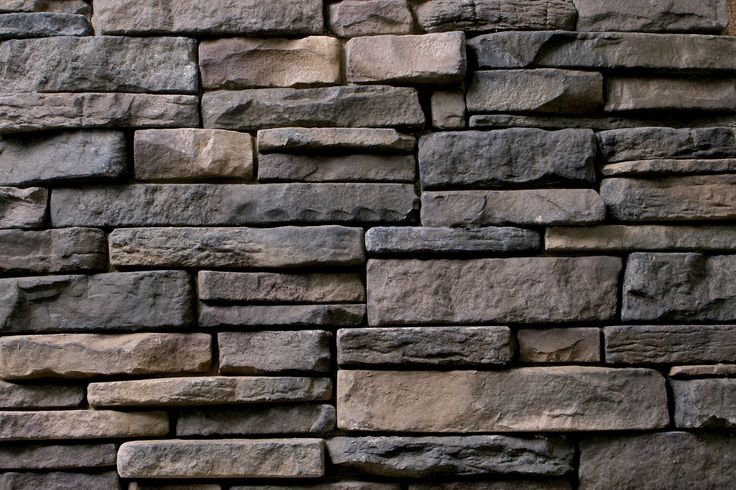 Manufactured Stone Veneer - Ready Stack Stone Panels - Almond Buff / Ready Stack / 120 Sq Ft Crate