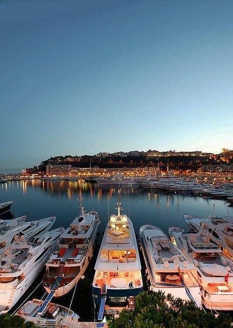 ❦ Monte Carlo