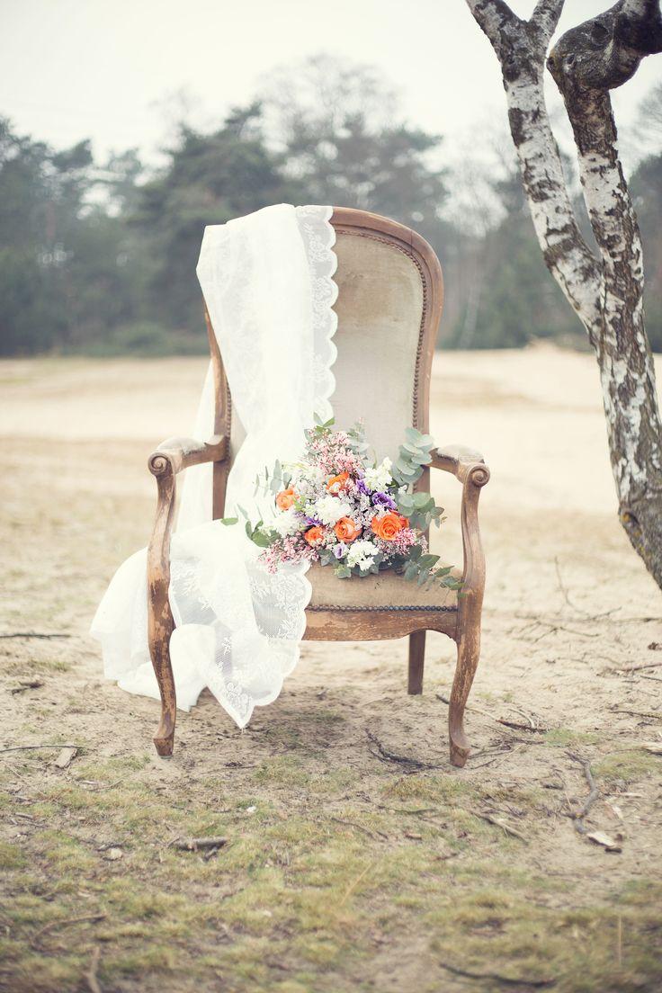 Styling Setting & Boeket: Thanea Fotografie: Jessica Fotografie