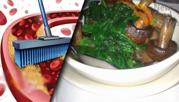 RUSSIAN DOCTOR PRESENTS YOU THE DRUG THAT WILL STRENGTHEN YOUR HEART AND WILL EVEN PREVENT CANCER! (RECIPE)