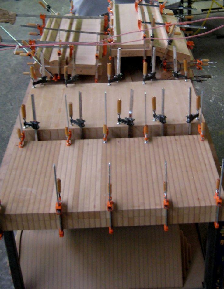 Corian Fabrication | ExhibitCNC