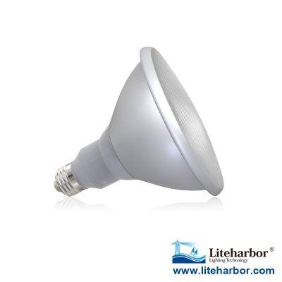 High Efficiency Traditional Halogen Style Dimmable LED Par38 bulb  http://www.liteharbor.com/LED-bulbs/36_1117_High-Efficiency-Traditional-Halogen-Style-Dimmable-LED-Par38-bulb.html#.WVm13fl97IU
