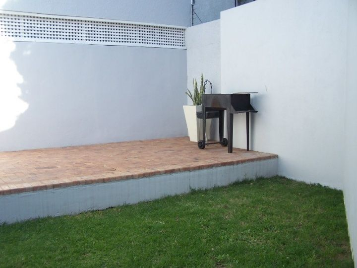 Holiday Rental  in Green Point for 6 People: RESIDENCE PENTHOUSE |  with CAPSOL