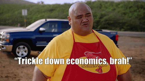 New trending GIF tagged economy economics h50 hawaii five 0...