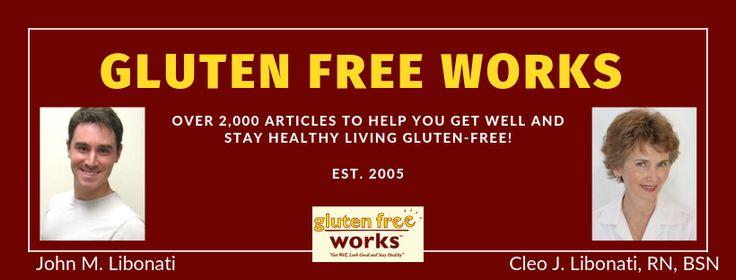 Yes, You Can Die From Celiac Disease | Gluten Free Works ...