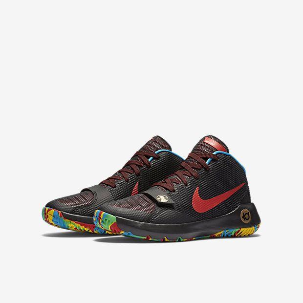 promo code 957e8 42b79 Nike KD Trey 5   Sneakers  Nike KD   Pinterest