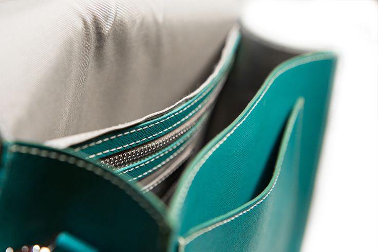 Big Flap Bag - Artigiani Fiorentini