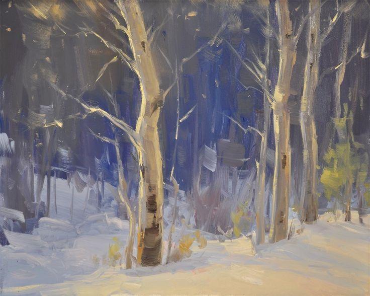 Peterson Oil Paintings