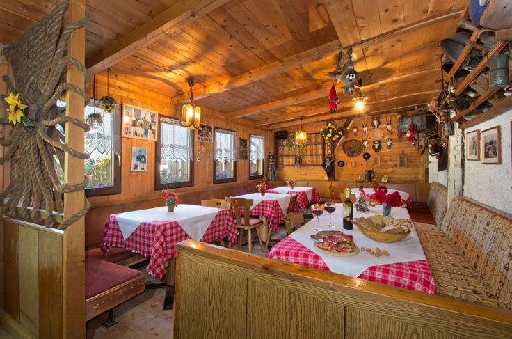 Maso Oberpursteinhof: agriturismo con osteria contadina in Valle Aurina/Alto Adige