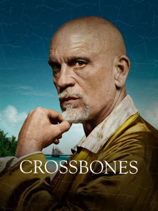 John Malkovich from Crossbones (TV Series 2014– )