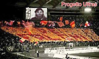 Progetto Ultras: Antonio De Falchi, l'eterno romanista