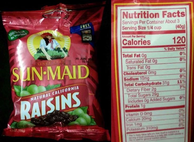 133 Best Updated Nutrition Facts Label Images On Pinterest