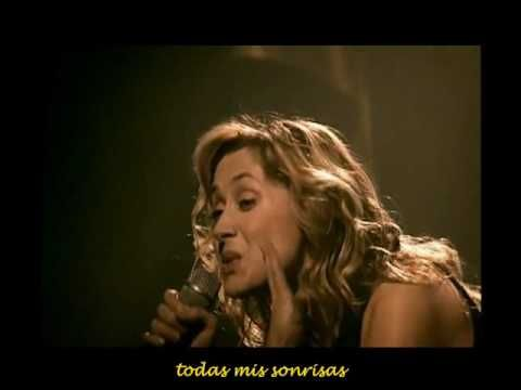 Lara Fabian - Je t´aime (Te amo - Sub.Español by swyne73)_Live In Concer...
