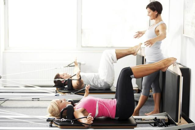 Learn about the benefits of the Pilates reformer and exercises. The Pilates reformer is one of the most popular pieces of Pilates equipment.