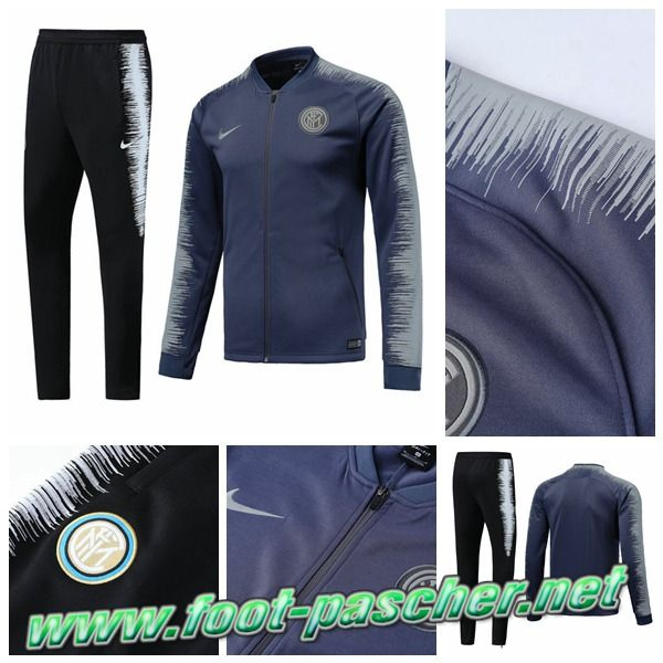 ensemble de foot Inter Milan Vestes