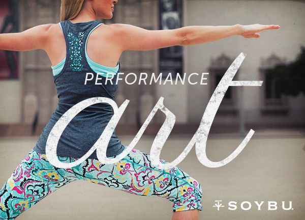 New In Stock - SOYBU - Spring