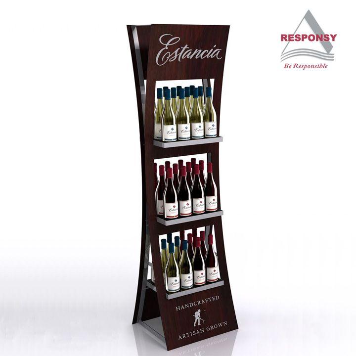61 besten Responsy wine display equipment Bilder auf Pinterest ...