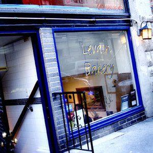 6) Levain Bakery, New York City delicious cookies and best coffee