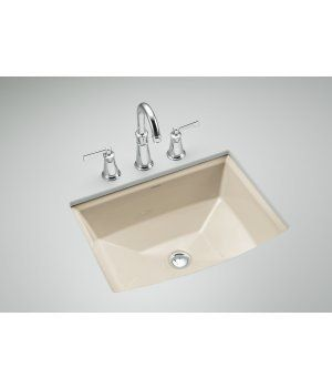 Kohler Archer Sink Undermount : Pin by VickieLivinglifegolden Belfield on ideas for new house Pinte ...