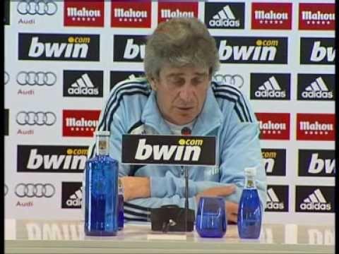 Sergio Ramos Pellegrini post-match comments (Real Madrid  Osasuna)