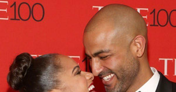 Misty Copeland Is Married! Ballet Dancer Weds Olu Evans