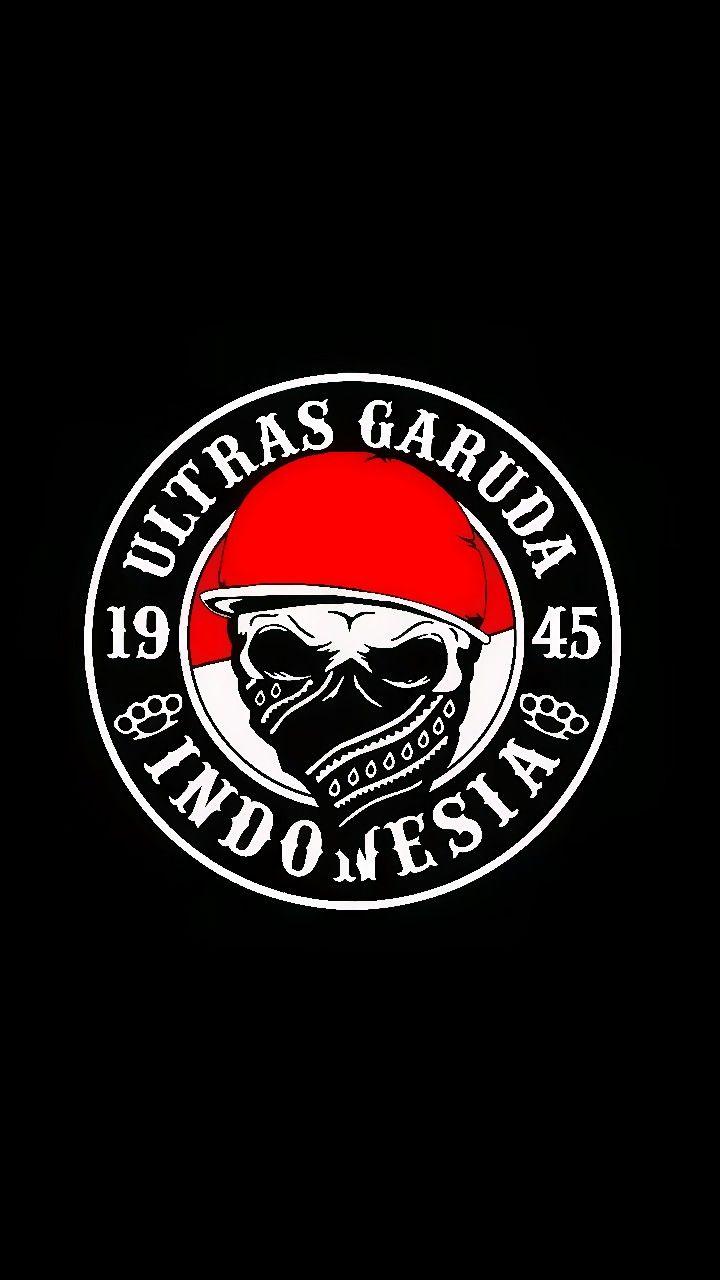 Ultras Garuda Desain Logo Wallpaper Ponsel Seni
