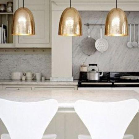 Gallery | Industrial Lighting | Surrey | Merchant Designers