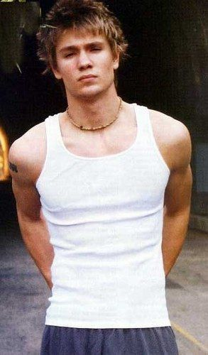 Chad Michael Murray - Photo posted by sandy1616 - Chad Michael ...
