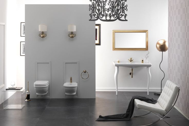 Nuova serie Time di Gsg Ceramic Design