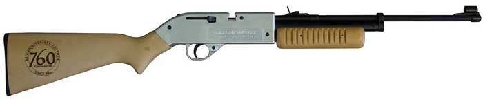 """Airguns that shoot BBs and pellets"": These rifles and pistols let you use whatever ammo you have on hand. They've been very popular in years past, and many manufacturers are now bringing out new guns that shoot both BBs and pellets. This airgun column was originally published in Shotgun News in 2007: http://www.thegodfatherofairguns.com/airguns-shooting-bbs-and-pellets.html"