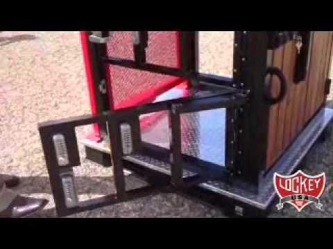Lockey TB175 Adjustable Gate Closer