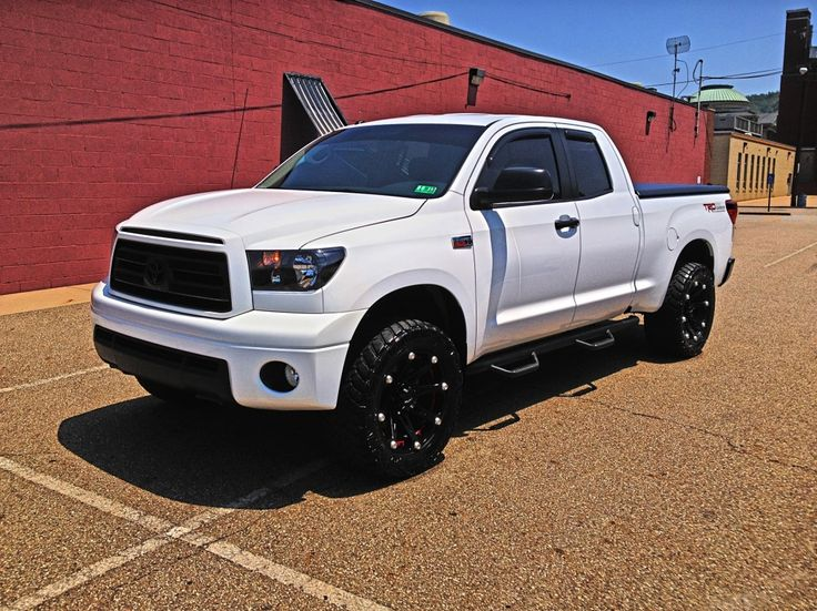 2012 DC RW Super White - TundraTalk.net - Toyota Tundra Discussion Forum