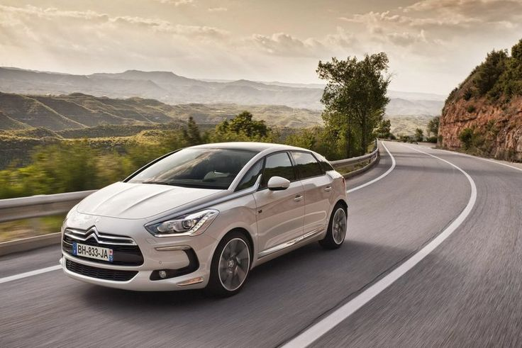 The best Top 10 environmental friendly cars