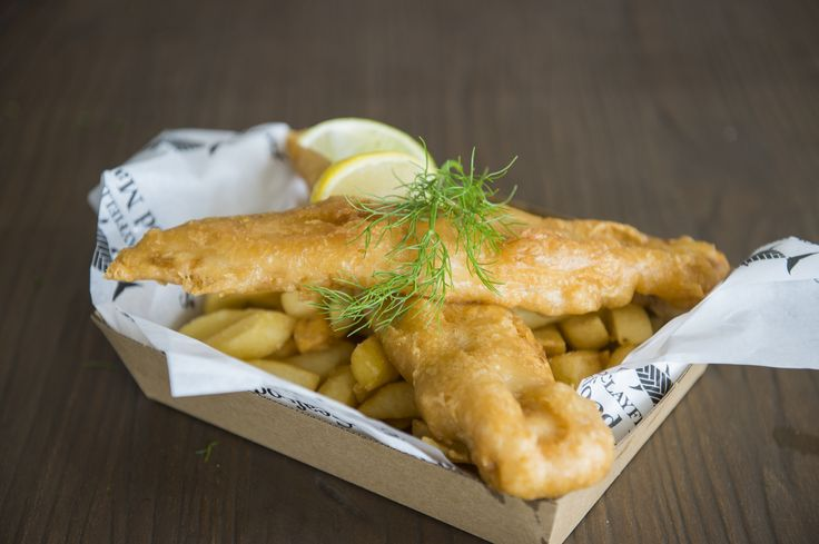Swim your way through these glorious hubs, here are the best fish and chips in Sydney!