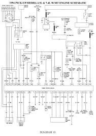 2000 Gmc Sierra Headlight Wiring Diagram - Wiring Diagram ...