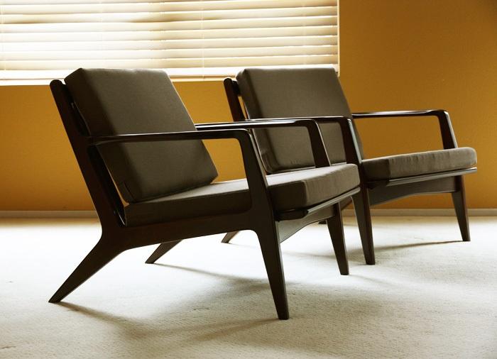 10 best Mid century chairs redo ideas images on Pinterest