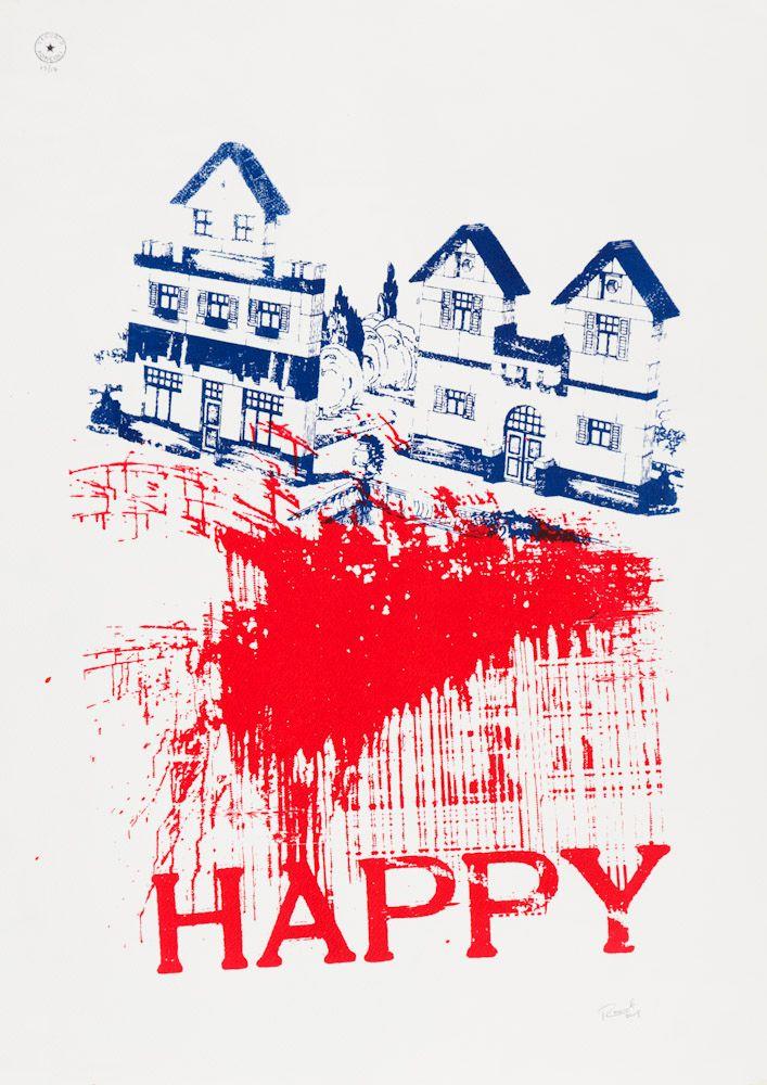 """""""Happy house"""""""