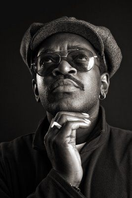 "Fab 5 Freddy (born Fred Brathwaite), American hip-hop pioneer, visual artist & film maker. He was the 1st host of the ground breaking, first international hip-hop music video show, Yo! MTV Raps. He bridged NY uptown graffiti & early rap scene with downtown art & punk music scenes. He helped produce Wildstyle, the 1st film to illustrate hip-hop culture, linking for the 1st time, break dancing, rapping, DJing & graffiti together. Debbie Harry of Blondie immortalized him with her ""Fab 5 Freddy…"