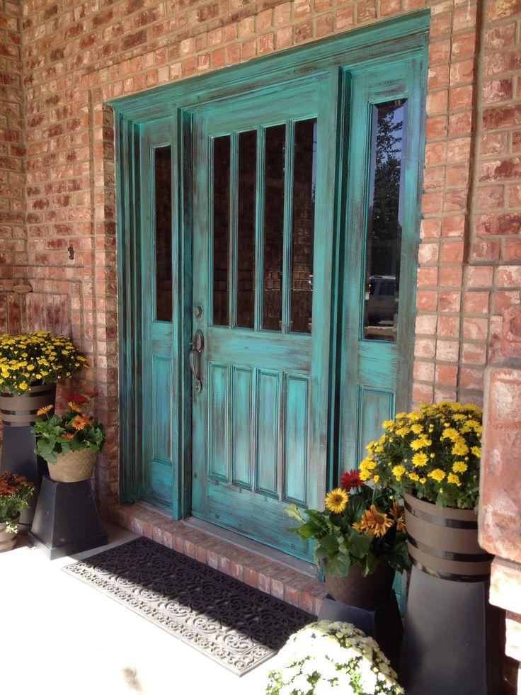 The 25 Best Distressed Doors Ideas On Pinterest Barn