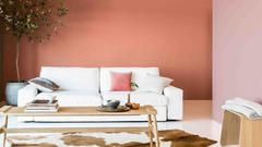 Bring a touch of our  #Colouroftheyear into your home with this gallery of inspiration.