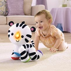 Browse infant toys by age and help promote smiles, wonder and learning—right from the start—with Fisher-Price baby toys!