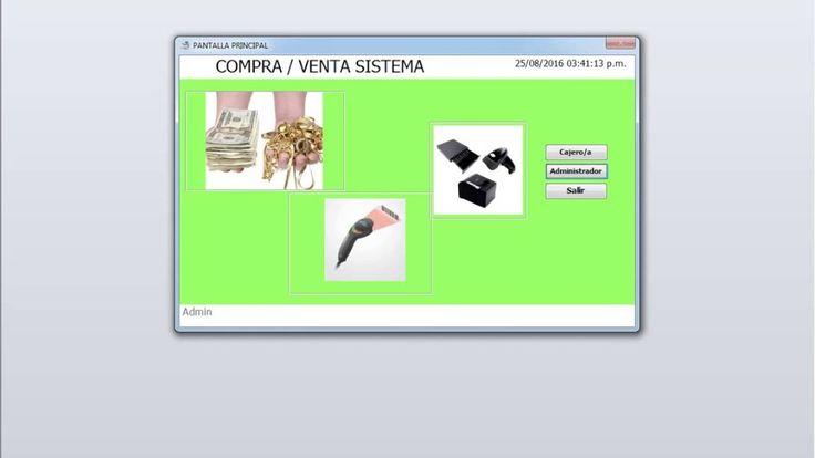Este software maneja los empeños las ventas los registros de los clientes las cuentas por cobrar los intereses las cuentas por pagar te genera todos  los reportes.