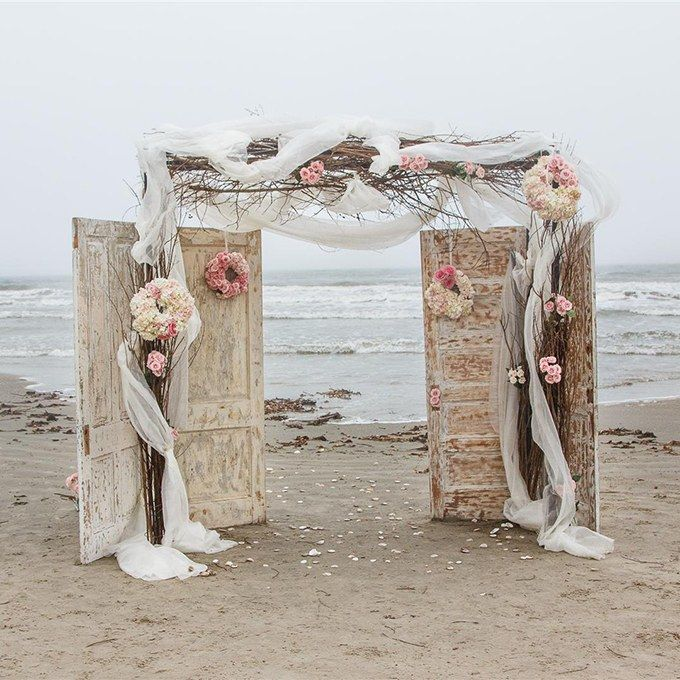 60 Amazing Wedding Altar Ideas Structures For Your: 2316 Best Images About OUTDOOR WEDDING CEREMONY, AISLE