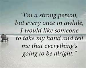 i am strong quote - Bing Images