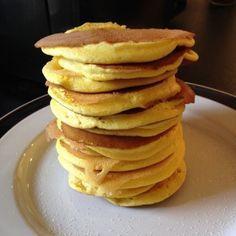 Pancakes canadien