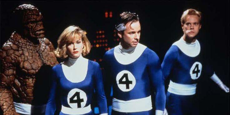 Marvel Stüdyoları Tarafından Yapılmamış En Kötü Marvel Filmleri