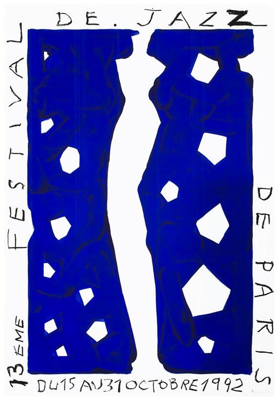 Kurola / Festival de Jazz de Paris 1992
